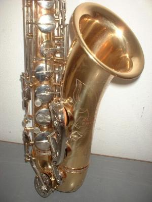 Shiny Sax 1