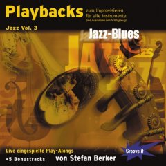 Jazz + Blues von Tunesday Records